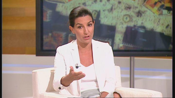 Entrevista en Buenos Días Madrid a Rocío Monasterio, portavoz de Vox en la Asamblea de Madrid