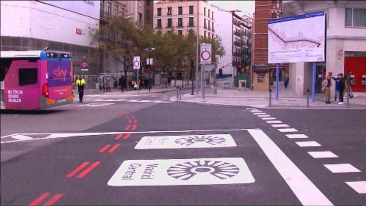 El lunes entra en vigor la ordenanza que actualiza Madrid Central