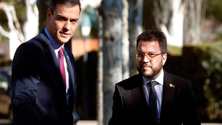 Sánchez asistirá a la reunión de la mesa de diálogo con Cataluña que se celebrará el miércoles