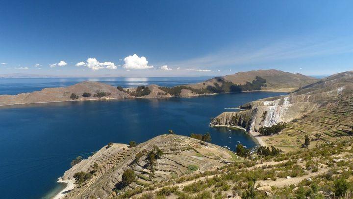 ¿Titicaca o Tikitaka? El famoso lago de Sudamérica es el...
