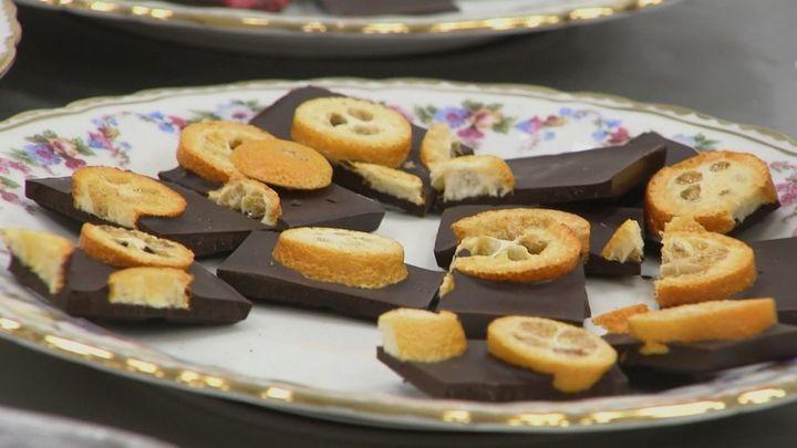 Abre la primera escuela dedicada en exclusiva al chocolate