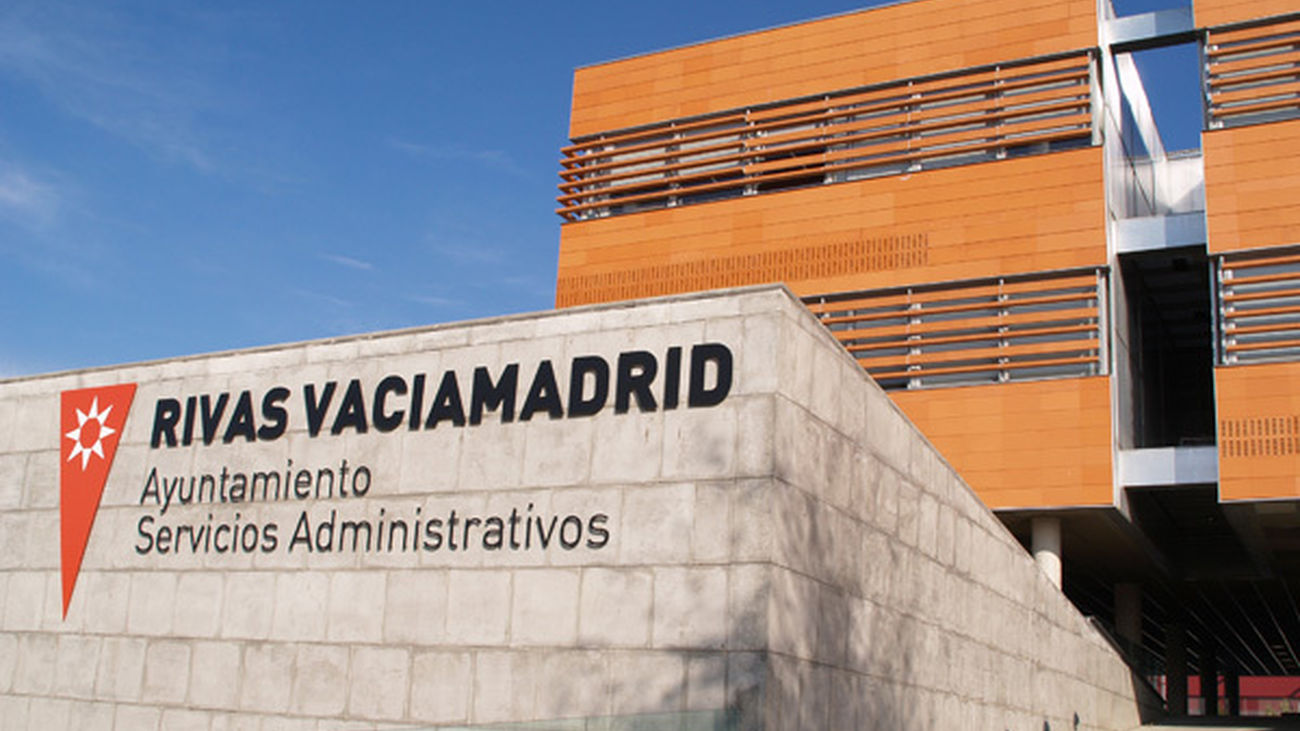 Nuevo plan de empleo del Ayuntamiento de Rivas-Vaciamadrid para contratar a 73 desempleados
