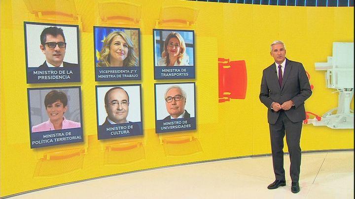 El Govern catalán, con dos estrategias opuestas, espera a Sánchez en la mesa de diálogo