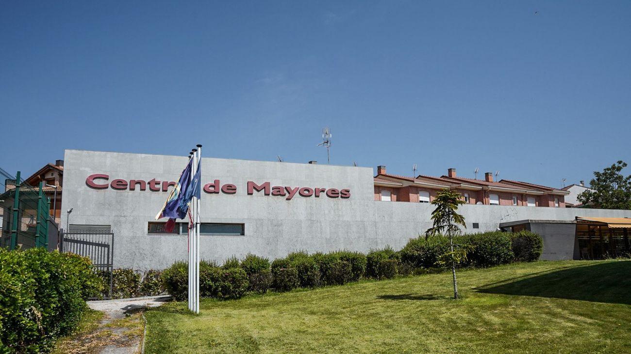 Centro de Mayores de Colmenar Viejo