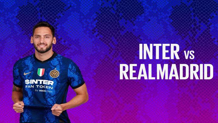 Inter de Milán, un equipo que no le acaba de coger el pulso a la Champions