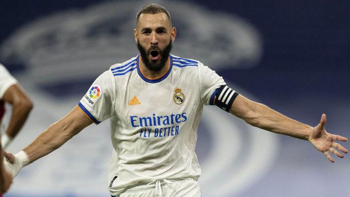 Benzema no tiene límites en la Champions