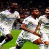 0-1. Rodrygo derrumba el muro del Inter