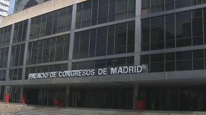 Almeida reitera el apoyo de Madrid para seguir siendo sede de la Organización Mundial del Turismo