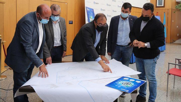 Leganés presenta su Plan Impulsa, con 25 millones para la mejora de calles