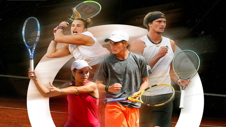 Madrid albergará el Mutua Madrid Open hasta 2030