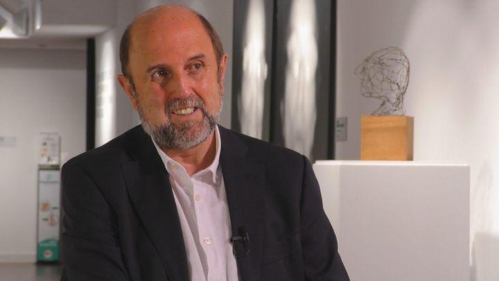 Miguel Sagarra, alma mater del deporte adaptado