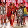 Arranca la Madrid Fashion Week con Andrés Sardá y Agatha Ruíz de la Prada