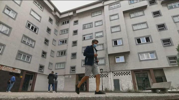 Asesinada a puñaladas una mujer en La Coruña presuntamente a manos de su pareja