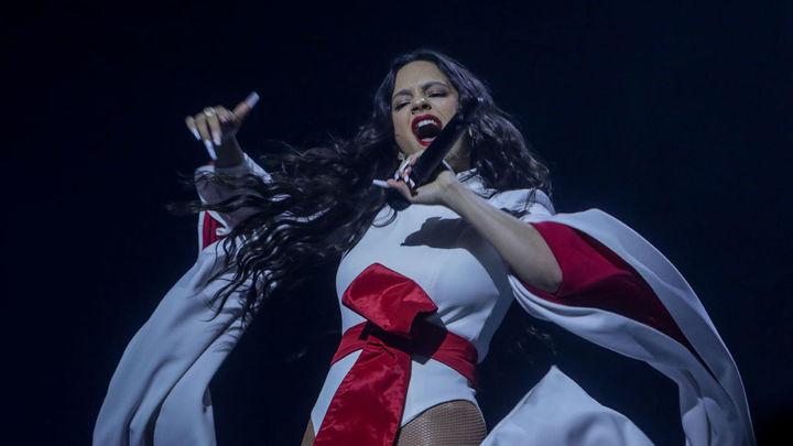 La canción de Rosalía que ha sorprendido a una concursante de 'Atrápame si puedes'