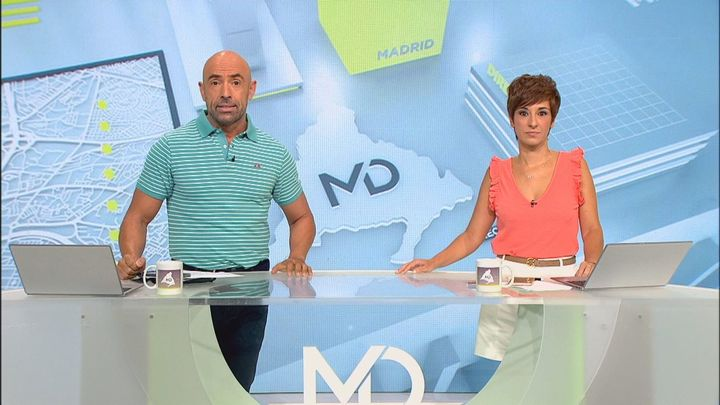 Madrid Directo 15.09.2021