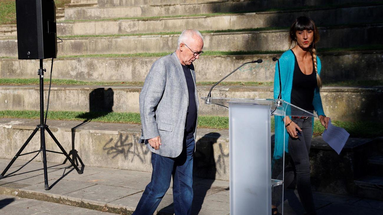 """Desconvocada la marcha por Henri Parot: organizan actos en el País Vasco contra la """"cadena perpetua"""""""