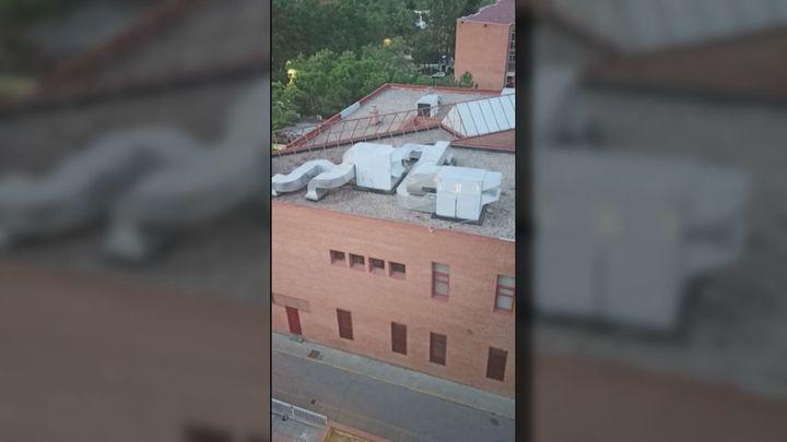 Los vecinos de Rivas, hartos del ruido procedente del Centro de Salud La Paz