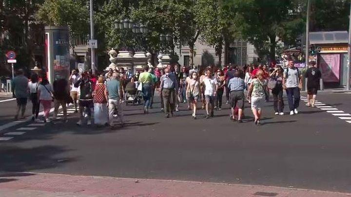 El Paseo del Prado y  Recoletos se peatonalizan este domingo en la Semana de la Movilidad