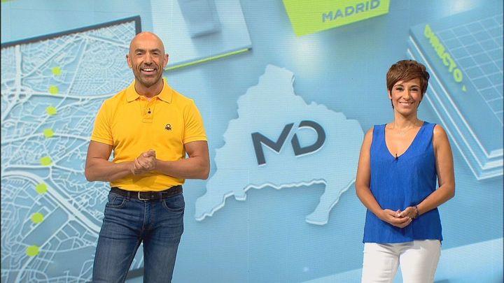 Madrid Directo 17.09.2021