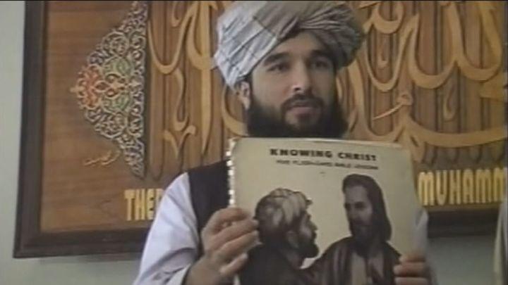 El sobrecogedor testimonio de Alí sobre el drama de los cristianos en Afganistán