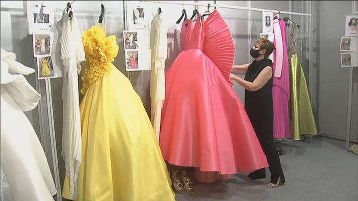 La tercera jornada de la Fashion Week de Madrid rinde homenaje a los artesanos