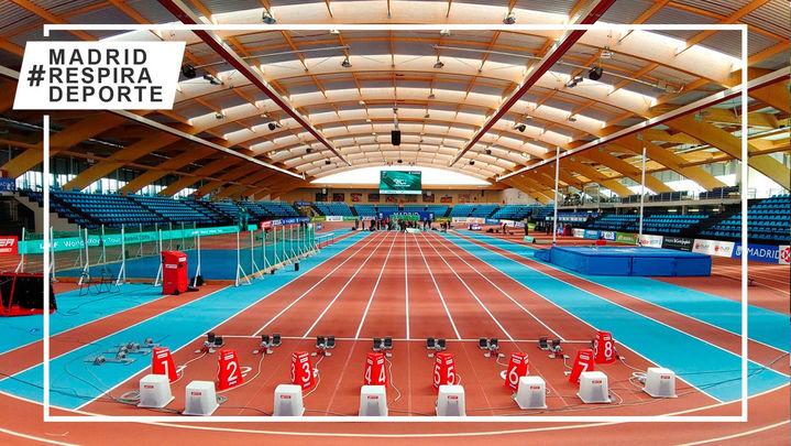 Los 42º Juegos Deportivos Municipales de Madrid arrancarán el 23 de octubre