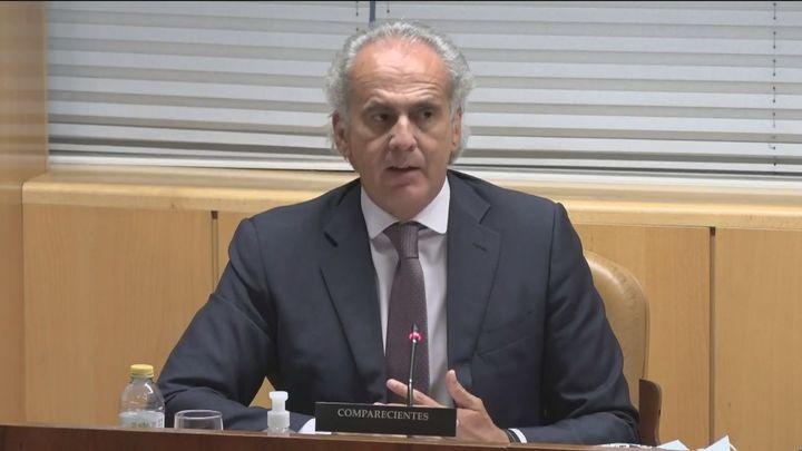 """Ruiz Escudero considera """"prioritario"""" reorganizar la Atención Primaria"""