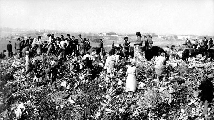 Pedro Montoliú nos presenta su crónica de los no tan felices años 20 en Madrid