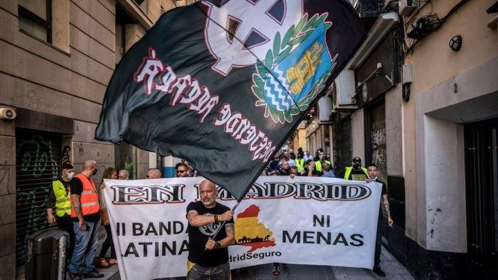 """La Delegación del Gobierno sancionará """"por engaño"""" a los convocantes de la marchaneonazi en Chueca"""