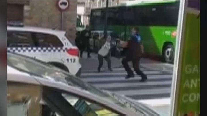 Detenida Noelia de Mingo por acuchillar a dos personas en  El Molar