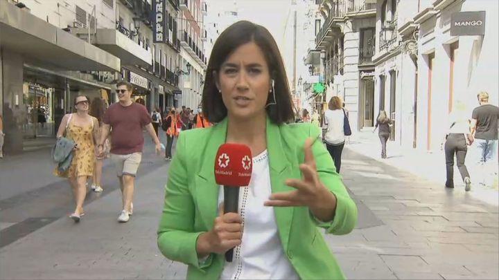La desescalada de medidas antiCovid permite a Madrid recuperar el pulso anterior a la pandemia