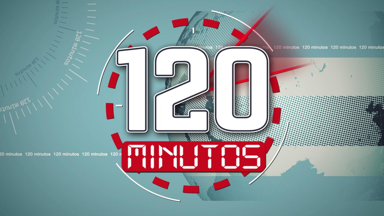 """""""120 minutos se renueva en Telemadrid"""""""