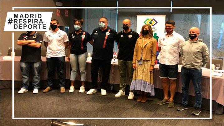 La Fundación Deporte Alcobendas reúne a 200 deportistas