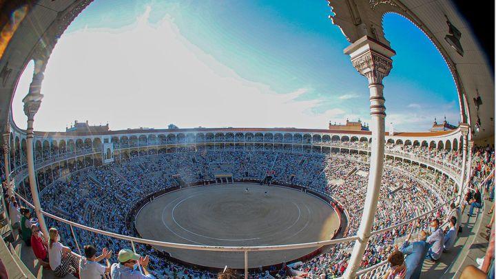 Las Ventas volverá a la normalidad en 2022 como un recinto únicamente taurino