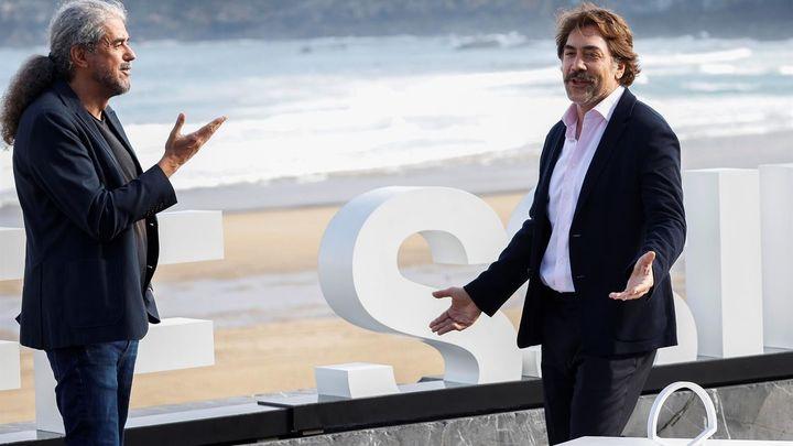 Javier Bardem y León de Aranoa presentan 'El buen patrón', una de las películas españolas de este 2021