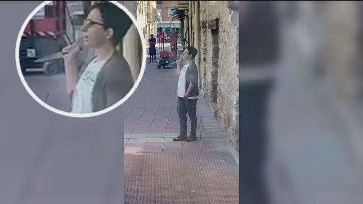Continúa la conmoción en El Molar tras la agresión de Noelia de Mingo