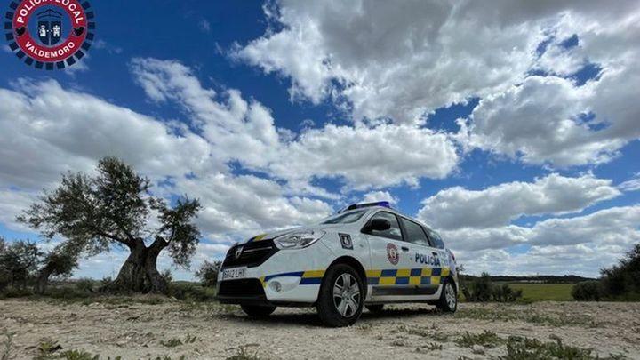 Testigos del robo de un coche en Valdemoro retienen a uno de los ladrones hasta la llegada de la Guardia Civil