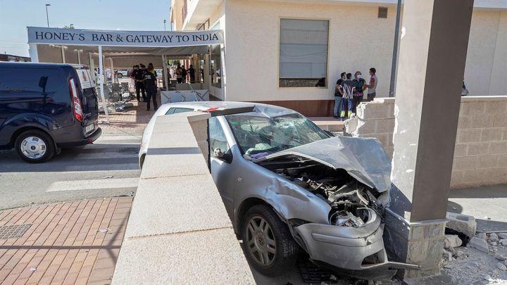 La Audiencia Nacional investiga por yihadismo el atropello del pasado viernes en Torre Pacheco (Murcia)