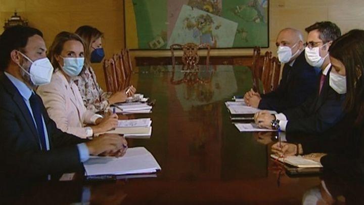 El Gobierno inicia la ronda de contactos para negociar los Presupuestos Generales del Estado