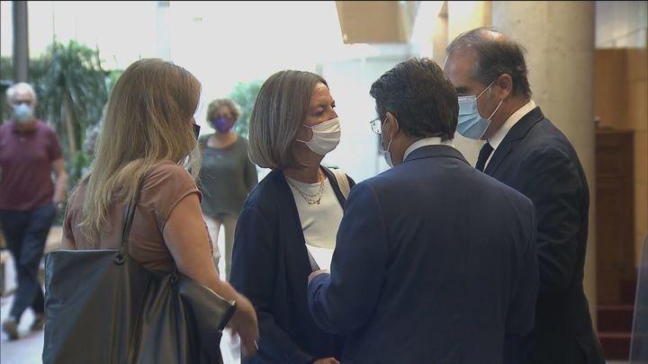 Los exministros Illa y Ábalos serán citados por la Comisión para investigar la entrada de coronavirus por Barajas