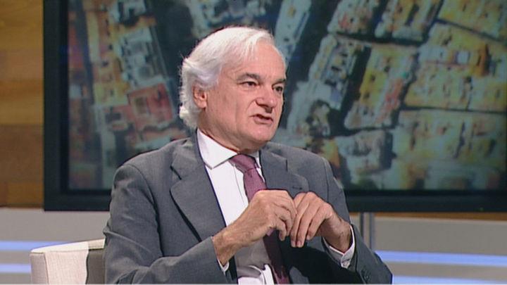 """Garrido: """"La improvisación del Gobierno es muy negativa y la gente necesita certidumbre"""""""