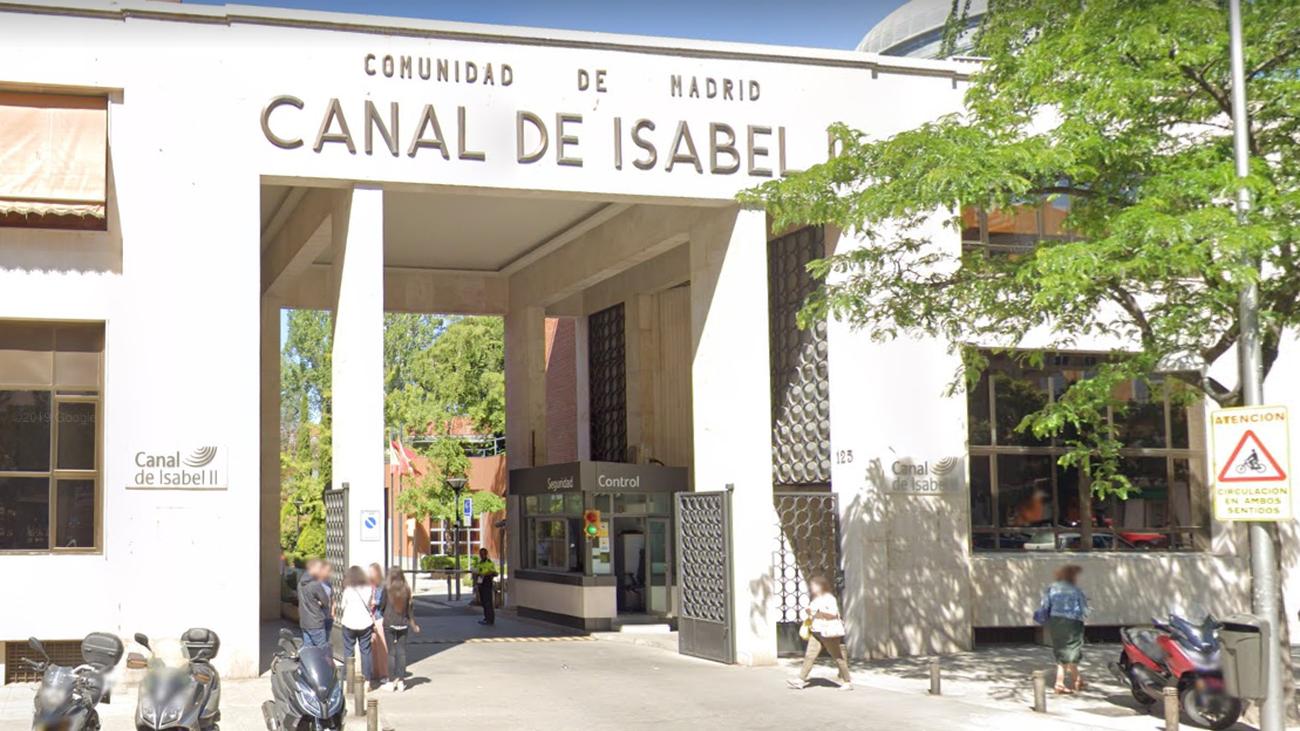 El Canal de Isabel II suspende su servicio telefónico por un ciberataque
