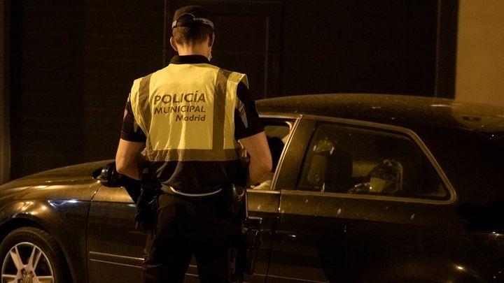 Incautan un carné falso a una conductora que quiso eludir un control policial en San Blas