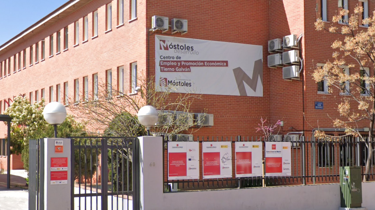 20 jóvenes podrán acceder a un contrato de formación de jardinería en Móstoles