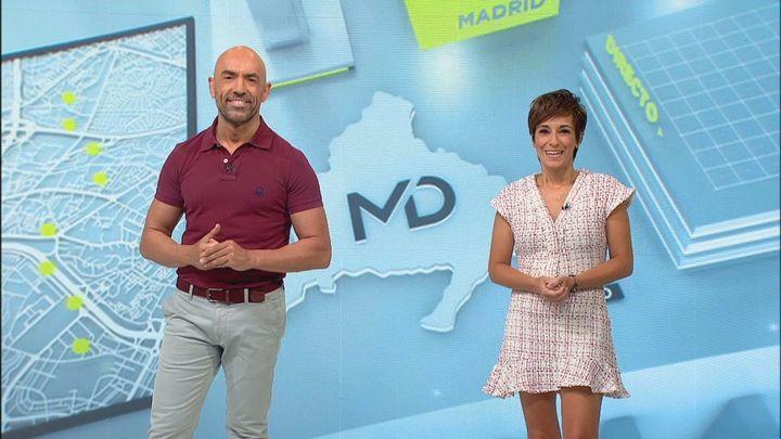 Madrid Directo 21.09.2021