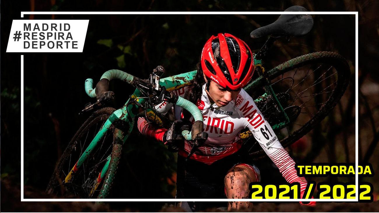Toda la información de la Copa Comunidad de Madrid de ciclocross