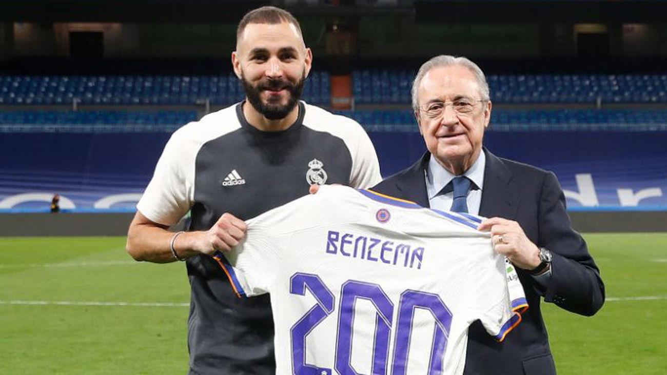 Fondo de armario, la nueva guardia y un Benzema de récord