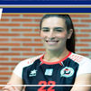 """Omy Perdomo, fichaje del Voleibol Leganés: """"Disfrutar y aprender de la experiencia"""""""
