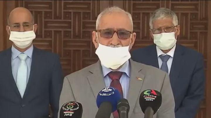 El PP pide una comisión de investigación sobre la entrada en España del líder del Polisario