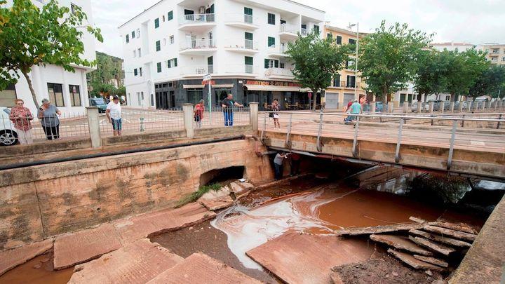 La alerta por fuertes lluvias y tormentas se extiende a 8 comunidades autónomas